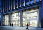 Ansicht Store Hamburg © apple.com